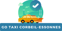 logo Go Taxi Corbeil Essonnes